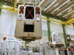 Le satellite «océanique» Sentinel-6A prend forme