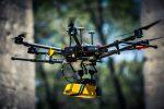 Lidar pour drone : rencontre avec un champion français