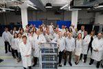 Planet inaugure son nouveau site de production à San Francisco