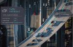 HERE Traffic Dashboard : suivez l'état du trafic routier en temps réel dans le monde