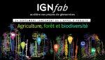 IGNfab : un nouvel appel à projets très vert