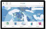Global Map Solution veut démocratiser le géomarketing