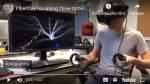 La réalité virtuelle, nouvelle interface d'exploration des données massives sur les flux ?