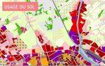 Occupation du sol grande échelle, le Nord-Pas-de-Calais ose le 2D
