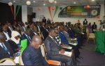 Du 27 au 29 novembre, la géomatique tenait salon à Abidjan