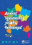Cartographie : Atlas régional de la culture, édition 2018