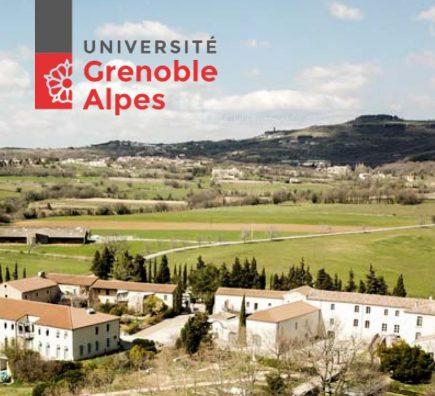 C'est au Cermosem à Mirabel, entre Montélimar et Aubenas que se déroulera l'enseignement du DU C-SIGAD.