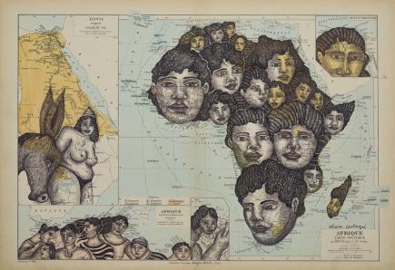 Afrique (© Clara Castagné)