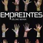 Empreintes de Céline Boyer, éditions Parenthèses, 18 euros