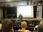 L'assemblée générale de l'Afigéo a réuni une cinquantaine de participants