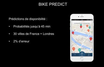 Bike Predict