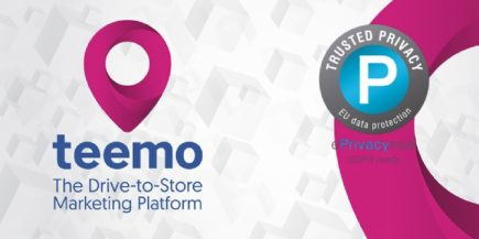 La page d'accueil de Teemo