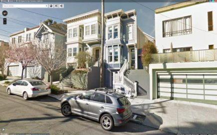 50 millions d'images StreetView ont été traitées en deux semaines pour en extraire un inventaire représentant 8% du parc de véhicules du pays, grâce à un algorithme neuronal.