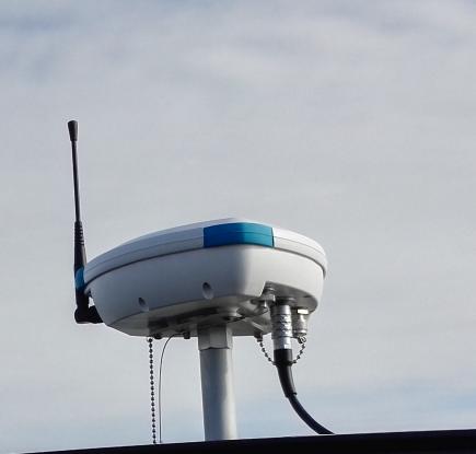 Antenne G-NAV de Cadden