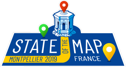 State of the Map France, le rendez-vous de la communauté OSM @ Montpellier