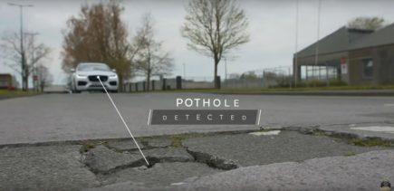 """Jaguar-Land-Rover lance un """"smart wallet"""" qui valorise les données acquises en roulant"""
