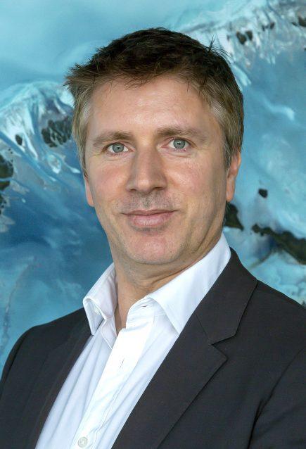Nicolas Huguet, nouveau vice-président Airbus Intelligence en charge du développement des services numériques