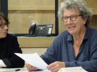 Thierry Paquot explore la notion de territoire lors du séminaire de CITEGO