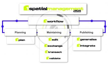 1Spatial Management Suite