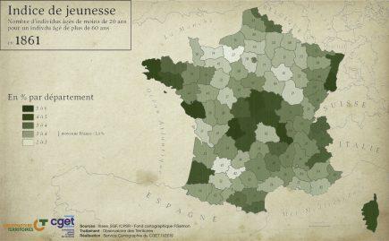 cartographie historique France