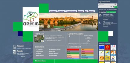 Neogeo Technologies OPenIG