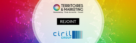 Ciril Group Territoires & Marketing