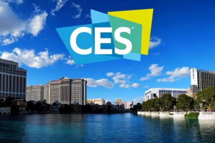 CES 2020 HERE