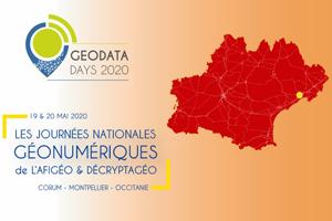 GeoDataDays 2020