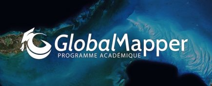 Global Mapper licences