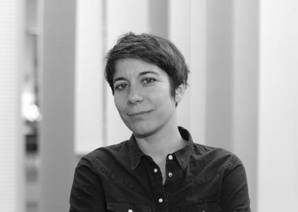 Cécile Diguet
